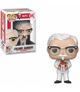 Pop! Colonel Sanders [05]