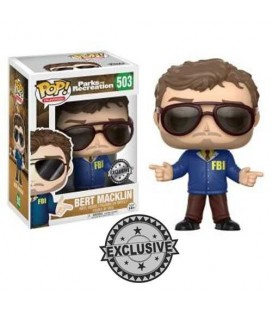 Pop! Bert Maklin Limited Edition [503]