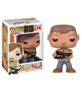 Pop! Daryl Dixon [14]