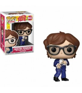 Pop! Austin Powers [643]