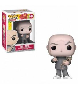 Pop! Dr. Evil [644]