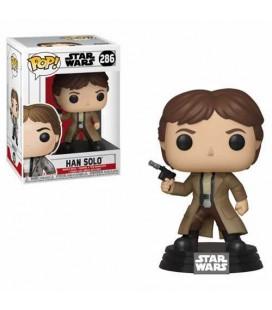 Pop! Han Solo [286]