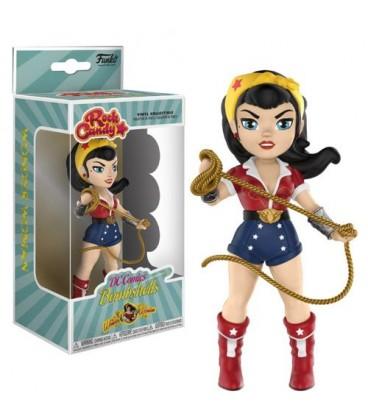 Rock Candy! Wonder Woman