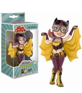 Rock Candy! Batgirl