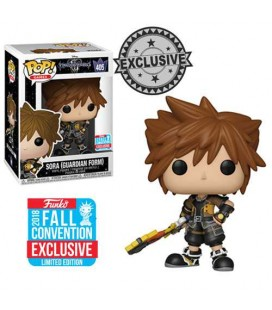 Pop! Sora (Guardian Form) NYCC 2018 [405]