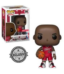 Pop! Michael Jordan (Rookie Uniform) Limited Edition [56]