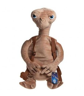 Sac à Dos Peluche E.T l'Extra-terrestre
