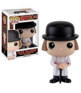 Pop! Alex DeLarge [358]