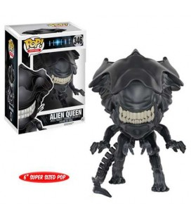 Pop! Alien Queen Oversized [346]