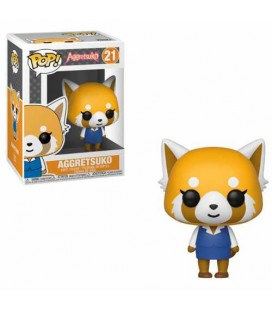 Pop! Aggretsuko [21]
