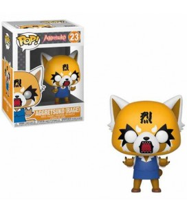 Pop! Aggretsuko (Rage) [23]