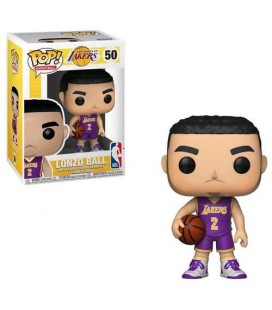 Pop! Lonzo Ball [50]