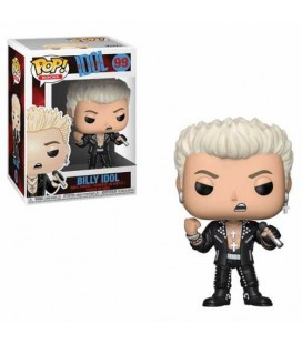 Pop! Billy Idol [99]