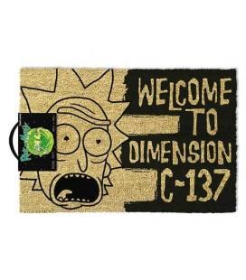 Paillasson Dimension C-137
