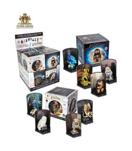 Magical Creatures Mystery Cube