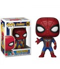 Pop! Iron Spider [287]