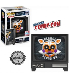 Pop! Lolbit NYCC 2017 Limited Edition [229]