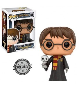Pop! Harry Potter [31]