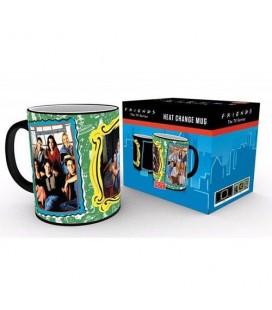 Mug Frames Thermoréactif