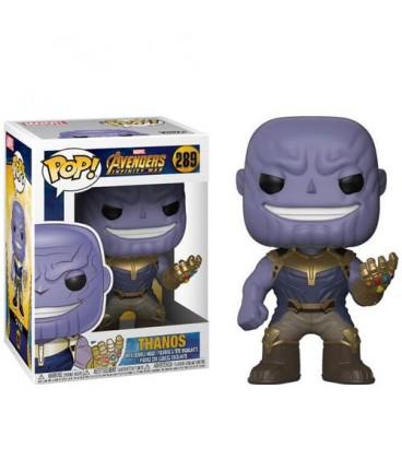 Pop! Thanos [289]