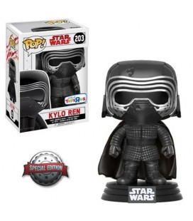 Pop! Kylo Ren Limited Edition [203]