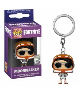 Pocket Pop! Keychain - Moonwalker