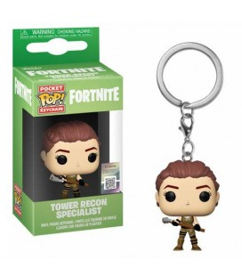 Pocket Pop! Keychain - Tower Recon Specialist