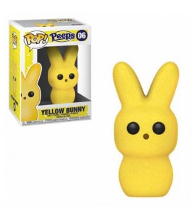 Pop! Yellow Bunny [06]