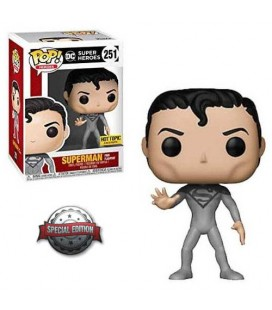 Pop! Superman From Flashpoint Limited Edition [251]
