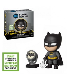 Batman ECCC 2019 Figurine 5 Star