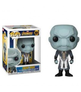 Pop! Ebony Maw [291]