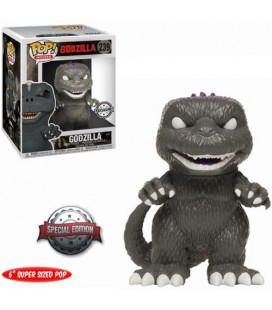 Pop! Godzilla Oversized Limited Edition [239]