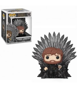 Pop! Deluxe Tyrion Lannister [71]