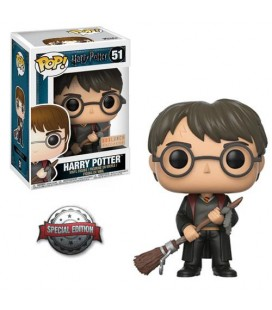 Pop! Harry Potter Limited Edition [51]