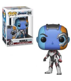 Pop! Nebula [456]