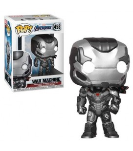 Pop! War Machine [458]