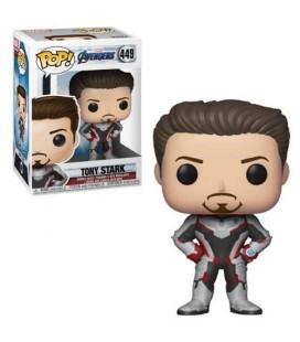 Pop! Tony Stark [449]