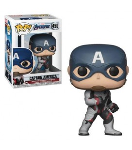 Pop! Captain America [450]