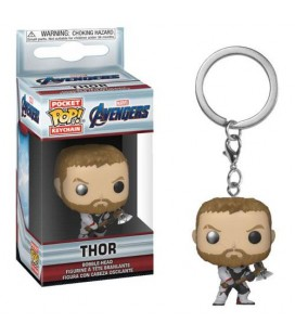 Pocket Pop! Keychain - Thor AEG