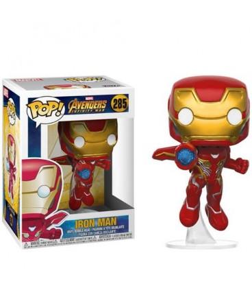 Pop! Iron Man [285]