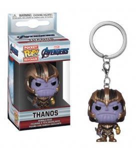 Pocket Pop! Keychain - Thanos AEG
