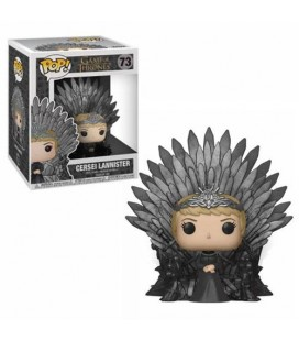 Pop! Deluxe Cersei Lannister [73]