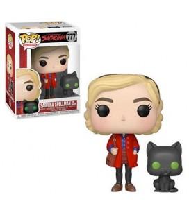 Pop! Sabrina & Salem [XXX]
