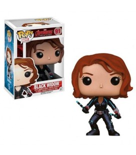 Pop! Black Widow [91]