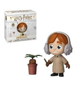 Ron Weasley Herbology Figurine 5 Star