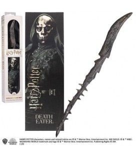 Baguette Death Eater - Noble Collection