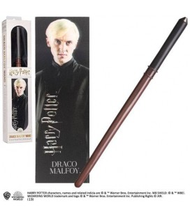 Baguette Draco Malfoy - Noble Collection