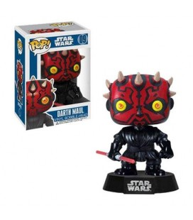 Pop! Darth Maul [09]