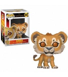Pop! Simba [547]