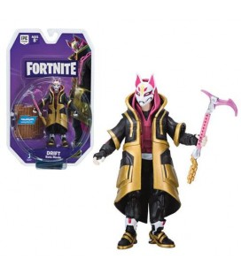 Figurine Carbide - Drift